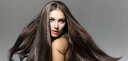 hair salon xclusive vip package london