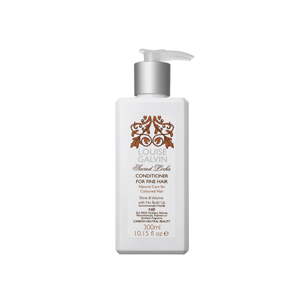 Louise Galvin fine hair conditioner