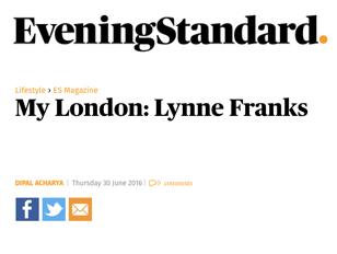 evening-standard-my-london-lynne-franks-featured
