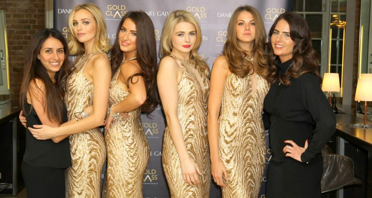 award winning hair extensions london