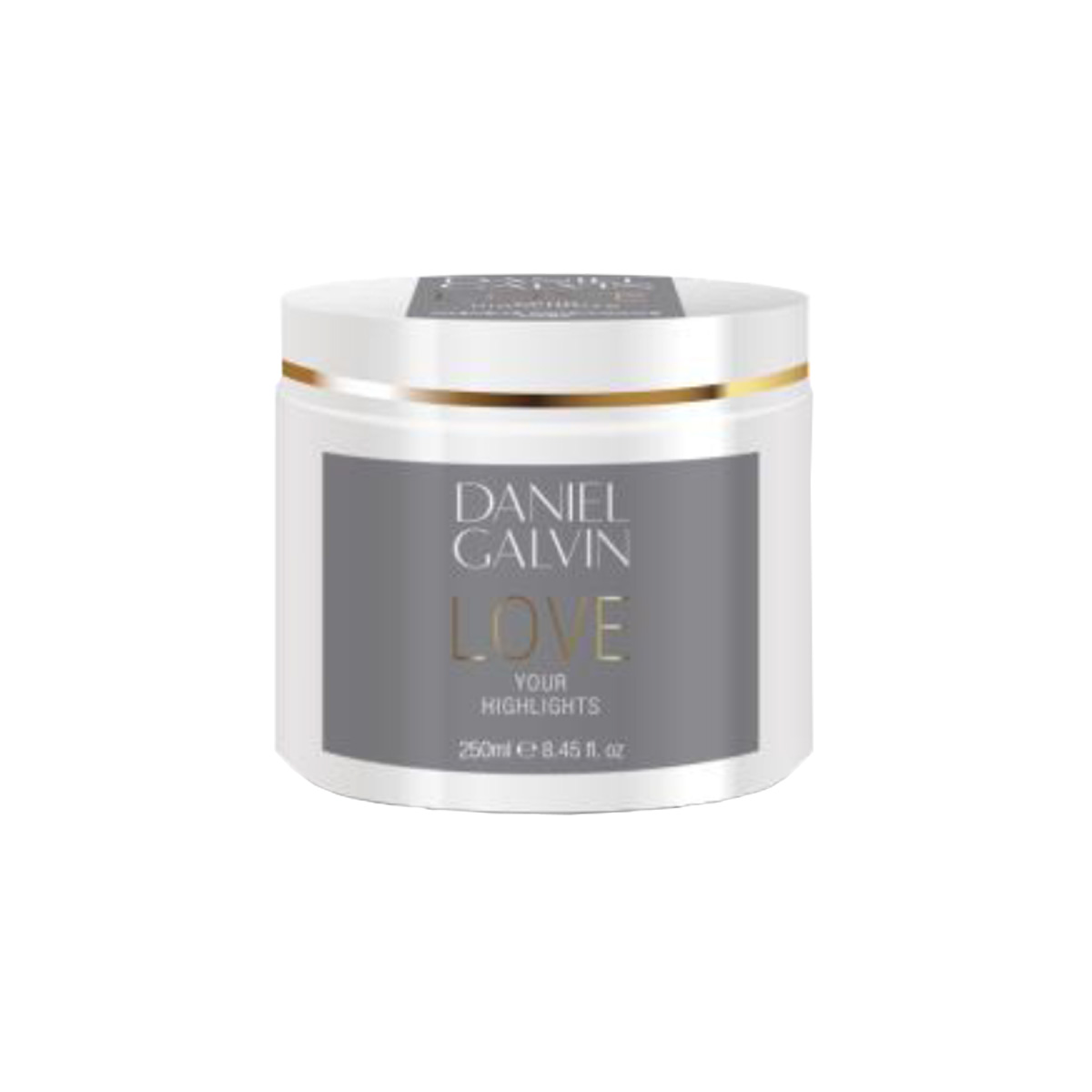 Daniel Galvin Love Your Highlights Intensive Conditioning Treatment