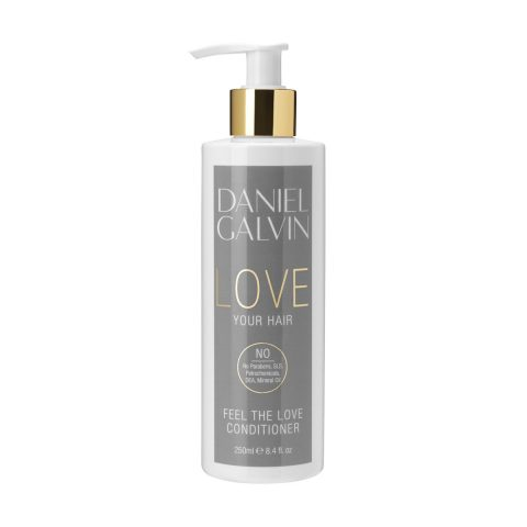 Daniel Galvin Feel The Love Conditioner