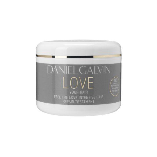 Daniel Galvin Feel The Love Intensive Hair Repair