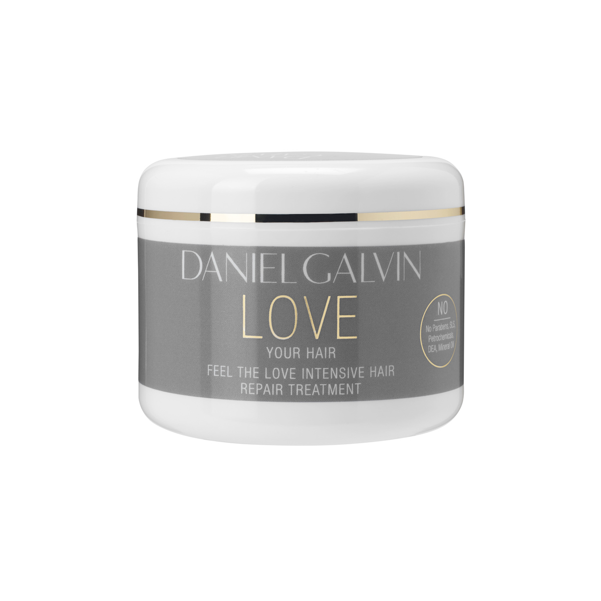 Daniel Galvin Feel-The Love Intensive Hair Repair