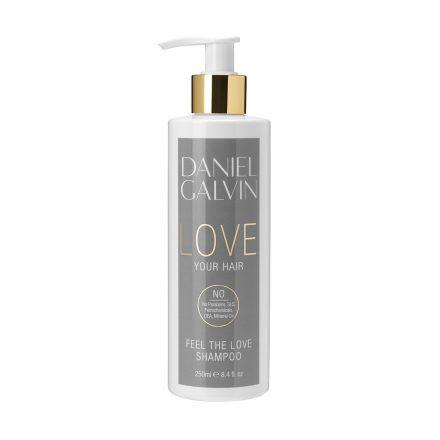 Daniel Galvin Feel The Love Shampoo