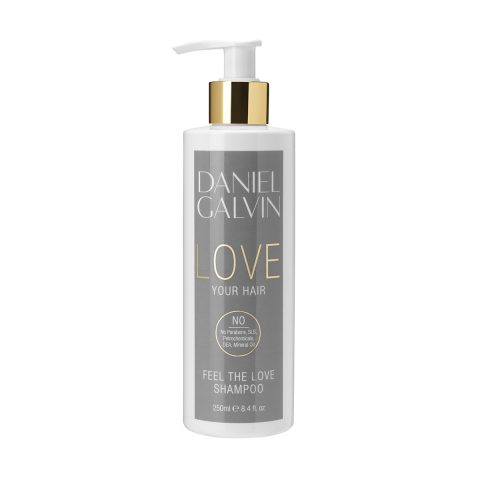 Daniel Galvin Feel The Love Shampoo