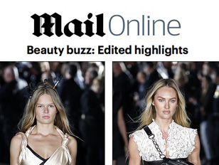 daily mail beauty buzz edited highlights featured