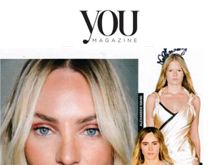 you magazine daniel galvin