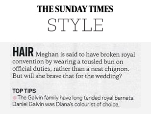 sunday-times style wedding-beauty