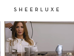 sheerluxe millie mackintosh daniel galvin