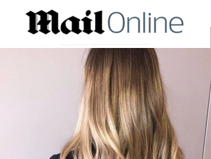 mail online hair colour trends 2019