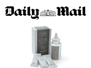 daily mail hair detox solution