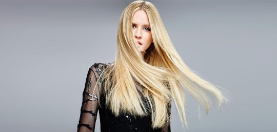 hair extensions TFH thicker fuller hair package