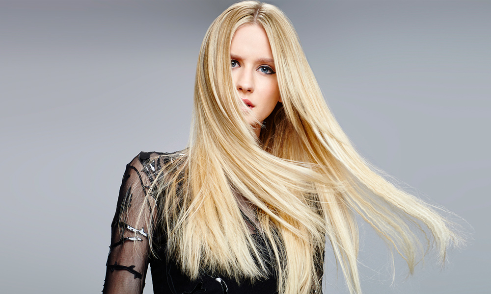 TFH package thicker fuller hair extensions