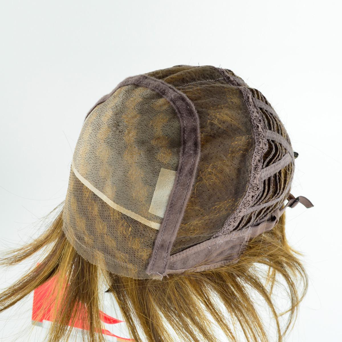 monofilament wig base daniel galvin
